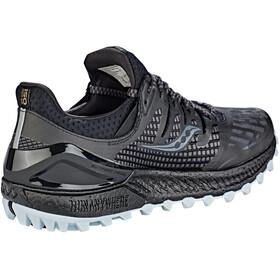 saucony Xodus ISO 3 Shoes Women Grey Black